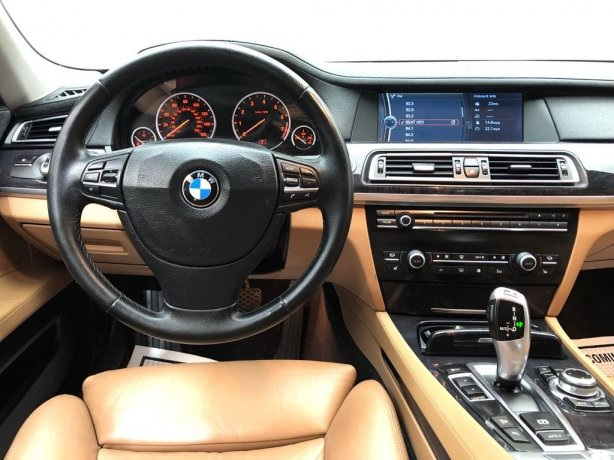 2010 BMW 7 Series for sale near me