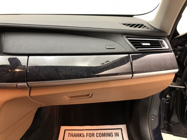 cheap used 2010 BMW 7 Series for sale
