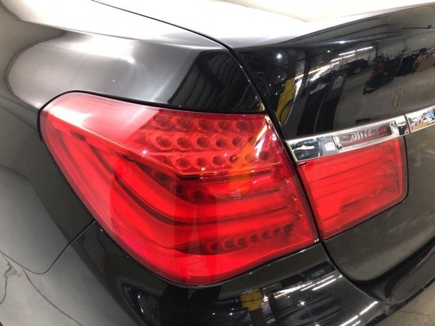 used 2011 BMW 7 Series for sale