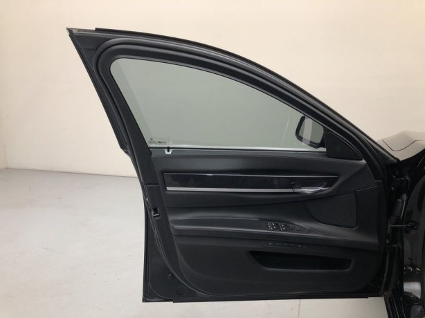 used 2011 BMW 7 Series