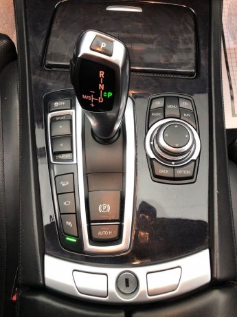 good 2011 BMW 7 Series for sale