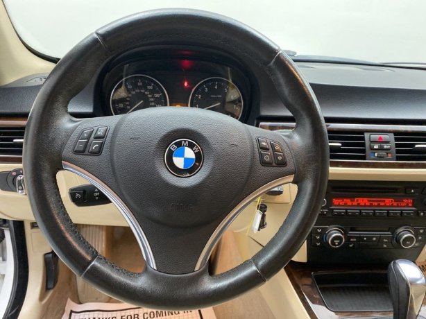 used 2012 BMW 3 Series for sale near me