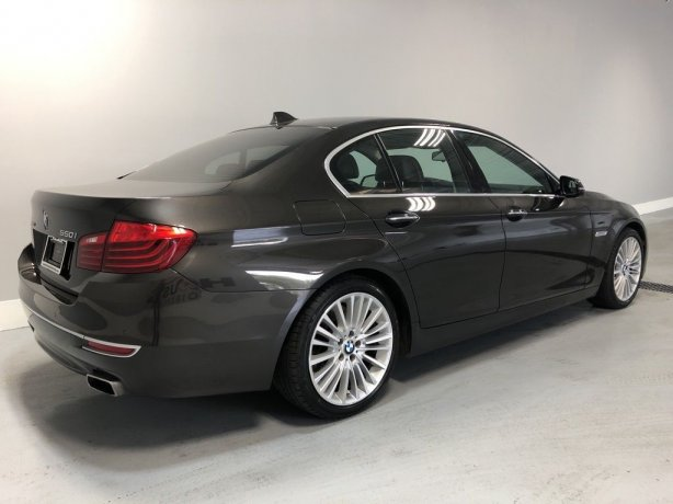 BMW 5 Series for sale near me