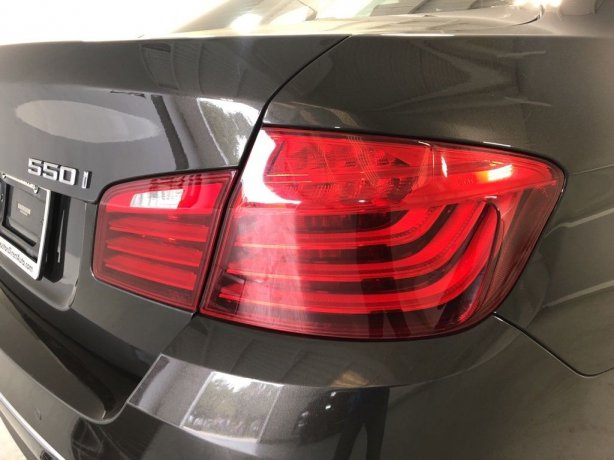 used 2014 BMW 5 Series for sale near me