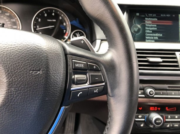 good 2014 BMW 5 Series for sale