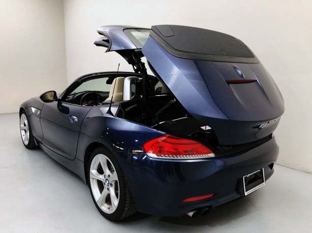 2013 BMW Z4 for sale