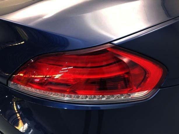 used 2013 BMW Z4 for sale near me