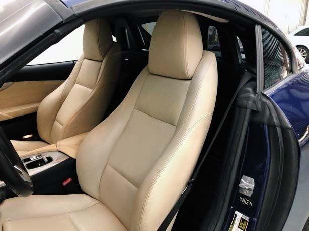 2013 BMW Z4 for sale Houston TX