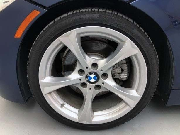 good 2013 BMW Z4 for sale