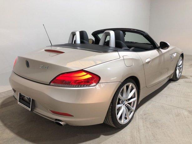 BMW Z4 for sale near me