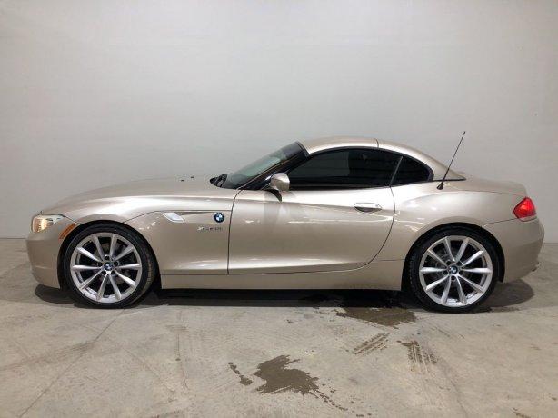 used 2011 BMW Z4 for sale
