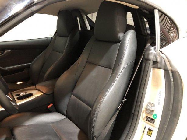 2011 BMW Z4 for sale Houston TX