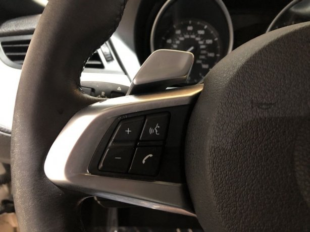 cheap used 2011 BMW Z4 for sale