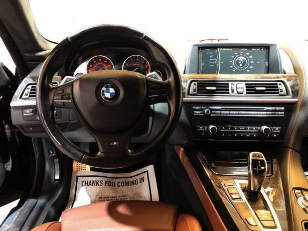 used 2013 BMW 6 Series for sale near me
