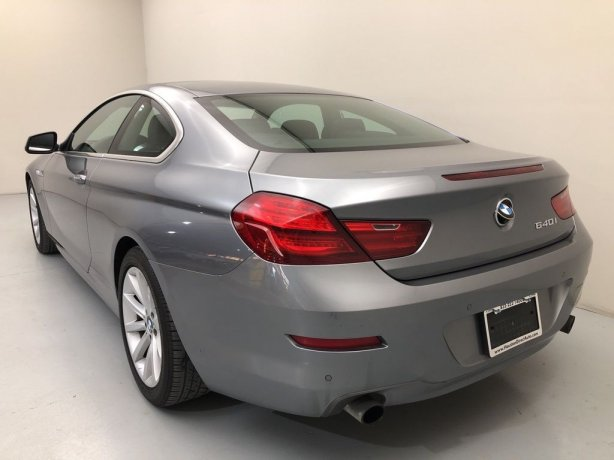 BMW 6 Series for sale near me