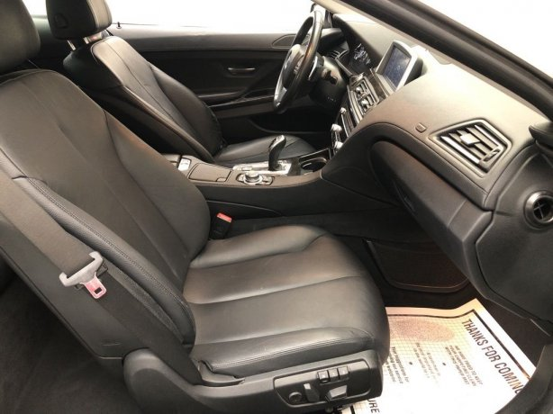 cheap BMW 6 Series for sale