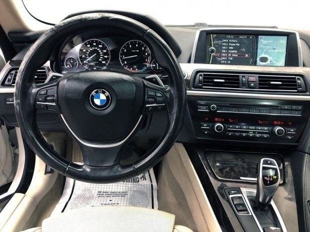 used 2012 BMW 6 Series for sale near me