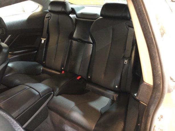 2012 BMW 6 Series for sale Houston TX