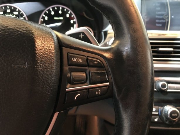 cheap used 2012 BMW 6 Series for sale
