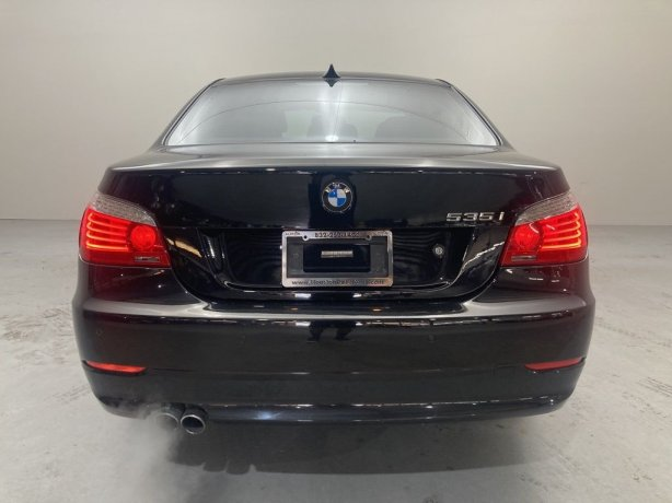 2008 BMW 5 Series for sale