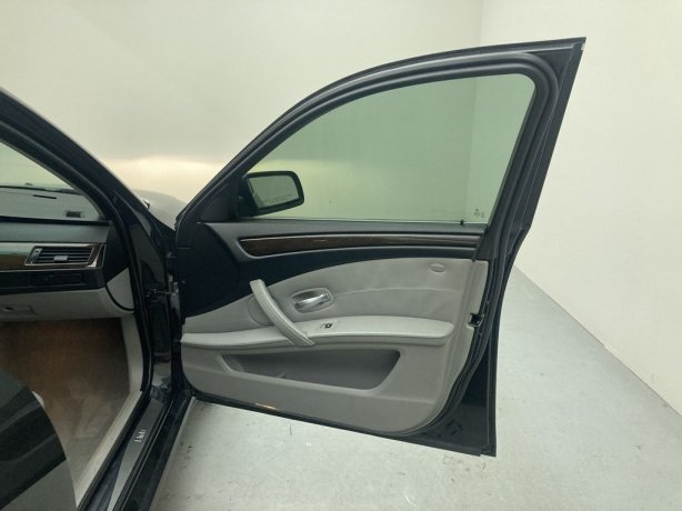 used 2008 BMW 5 Series for sale near me