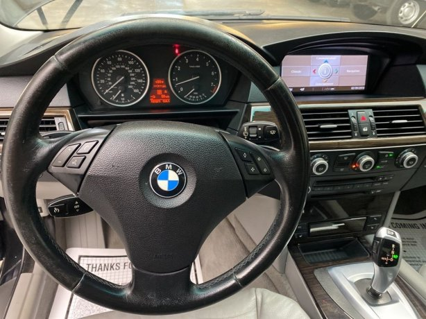 2008 BMW 5 Series for sale near me
