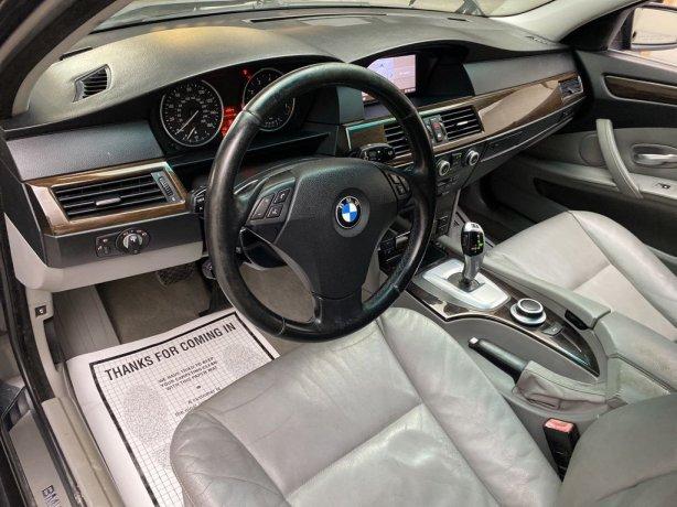 2008 BMW in Houston TX