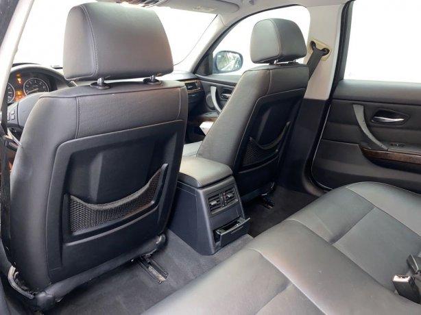 cheap 2009 BMW for sale Houston TX