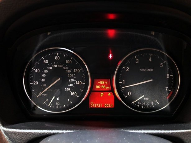 BMW 2011 for sale Houston TX
