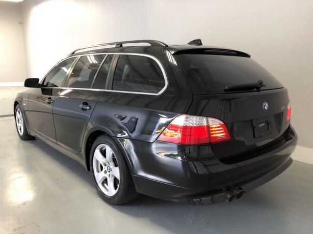 used 2008 BMW 5 Series for sale