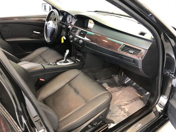 good used BMW 5 Series for sale