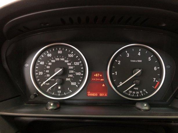 2008 BMW 5-Series 535xi