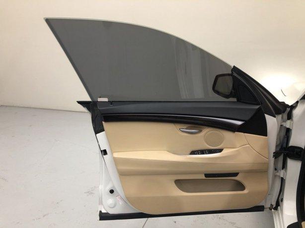 used 2012 BMW 5 Series