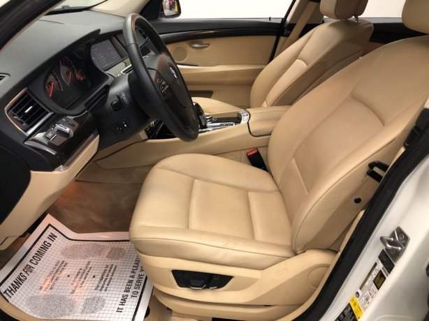 used 2012 BMW 5 Series for sale Houston TX