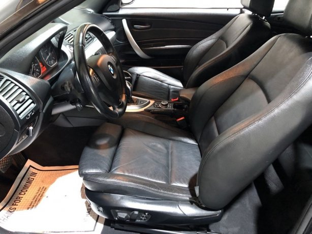 2012 BMW 1 Series for sale Houston TX