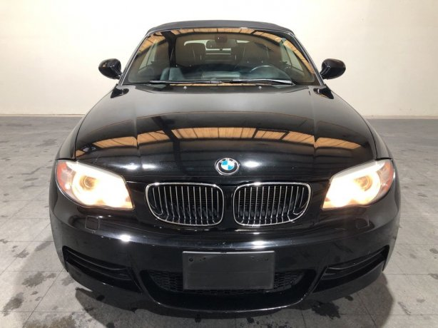Used BMW 1 Series for sale in Houston TX.  We Finance!