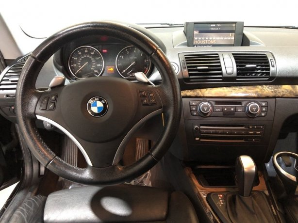 used 2008 BMW 1 Series for sale near me