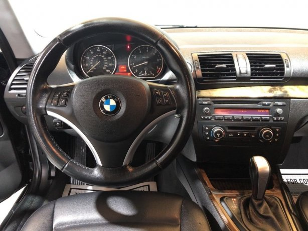 used 2012 BMW 1 Series for sale near me