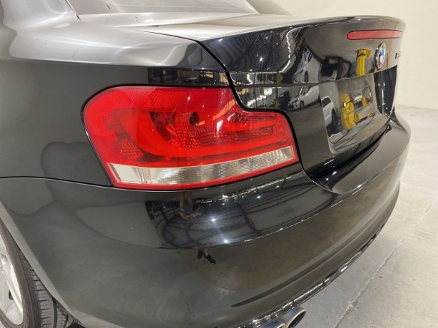 used 2013 BMW 1 Series for sale