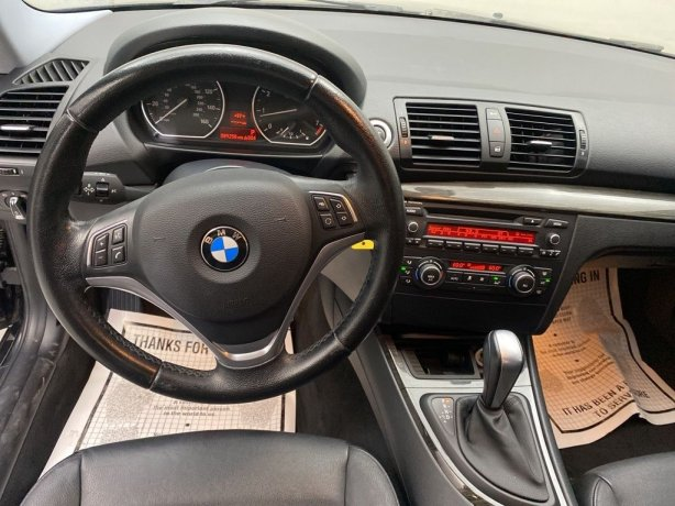 used 2013 BMW 1 Series for sale near me