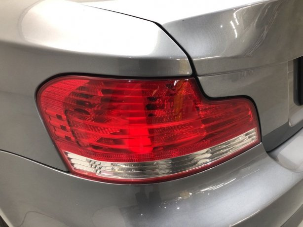 used 2010 BMW 1 Series for sale