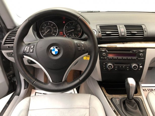 used 2010 BMW 1 Series for sale near me
