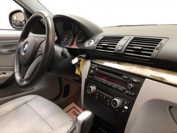 cheap BMW 1 Series for sale Houston TX