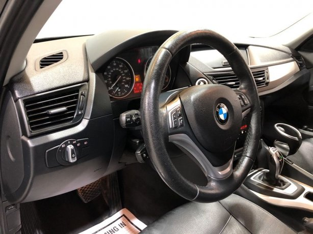 used 2014 BMW X1 for sale Houston TX
