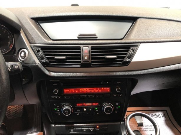 good used BMW X1 for sale