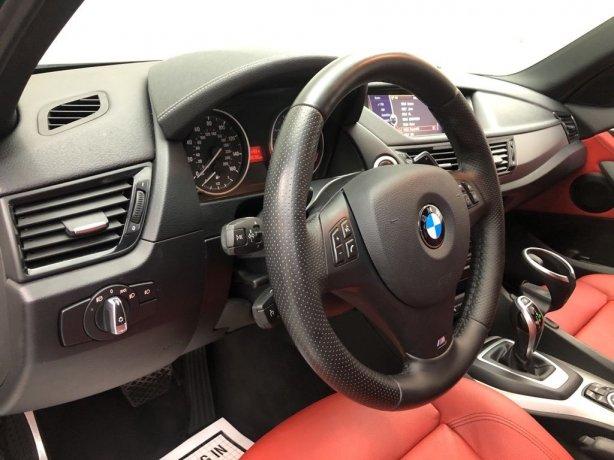 2015 BMW X1 for sale Houston TX