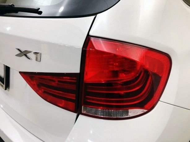 used BMW X1 for sale near me