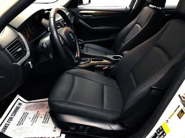 used 2015 BMW X1 for sale Houston TX