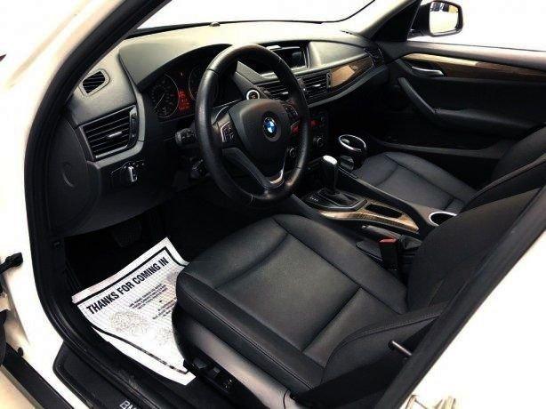2015 BMW in Houston TX