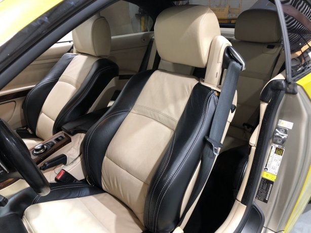 used 2008 BMW 3 Series for sale Houston TX